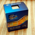 Intel Core i7-3770K Quad-Core Processor 3.5 GHz 6 MB Cache LGA 1155