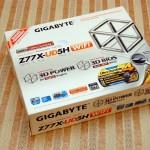 Gigabyte Z77X-UD5H-WB WIFI