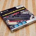 Corsair Vengeance 16 GB (2x8GB) DDR3 1600MHz DIMM Memory