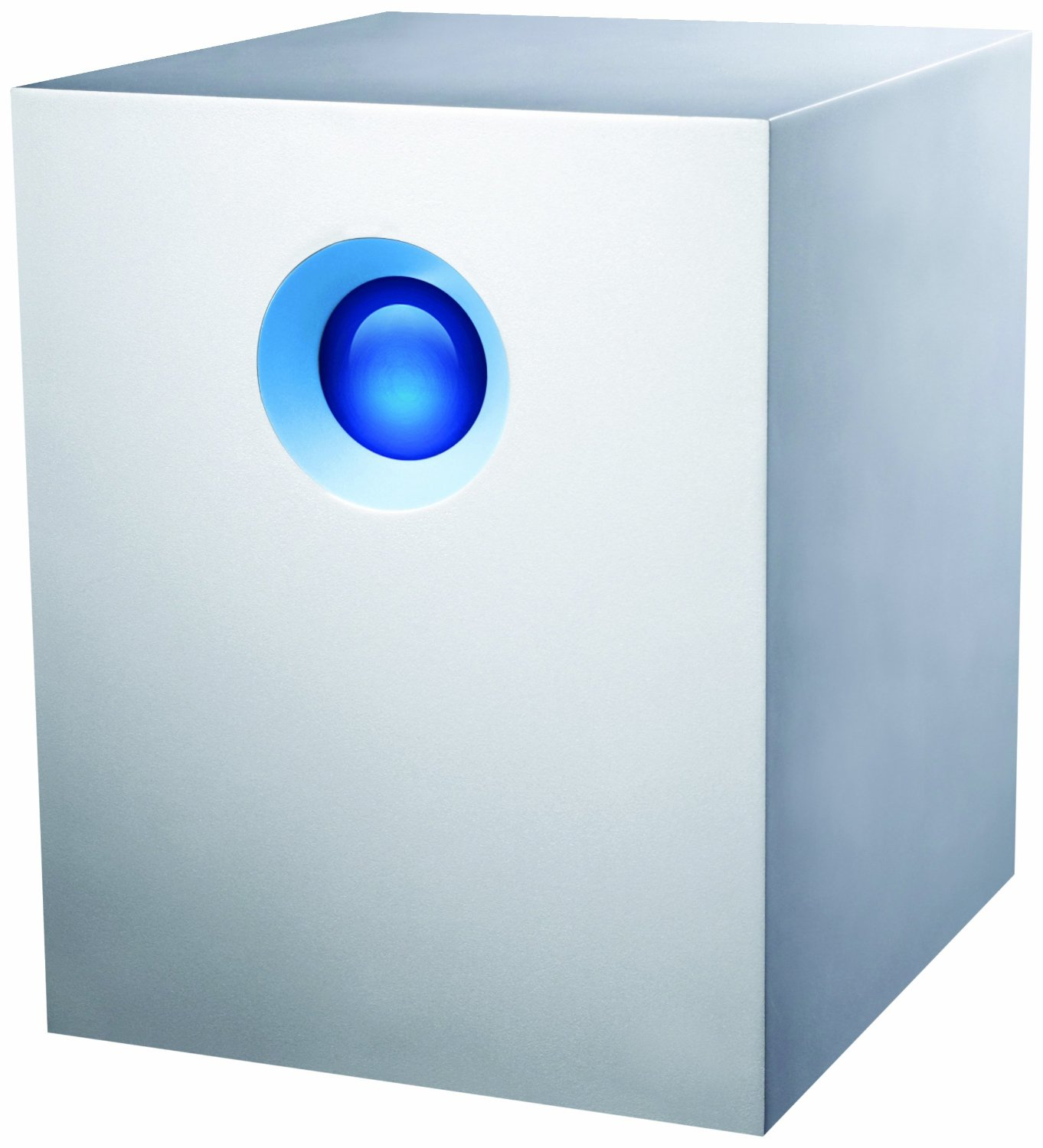 LaCie 5big Thunderbolt